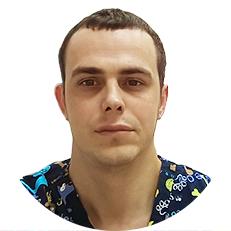 Пантелеенко Денис Александрович
