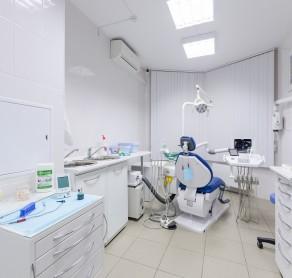 Стоматология удивительных цен ул. Амурская