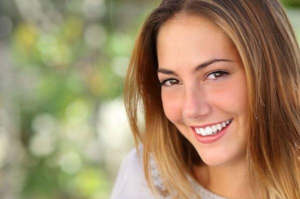 Восстановить зубы