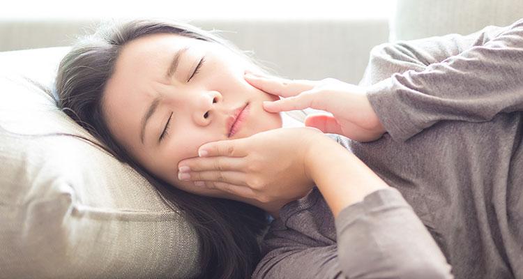 Что делать если воспалился зуб