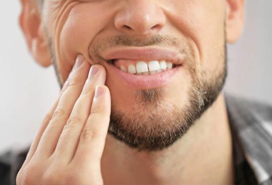 удалить зубы - восьмерки без боли